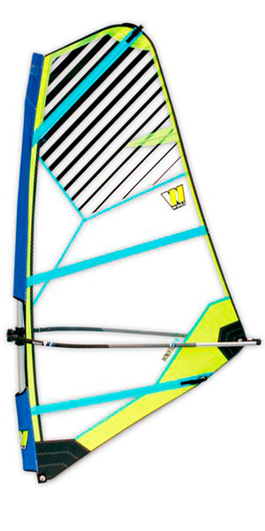 Prolimit Mini Kid kiddy windsurf Rig 2.0M
