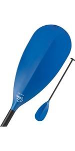 2021 Palm Alba Pro 150cm Kanupaddel 12603 - Cobalt