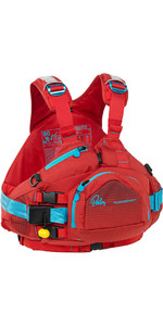 2020 Palm Extrem 50n Pfd Giubbotto Salvagente 12371 - Fiamma / Peperoncino