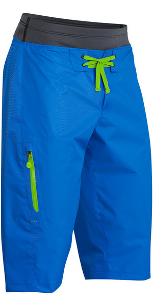 2019 Palm Horizon Kanu / Kajak Shorts Blau 10372