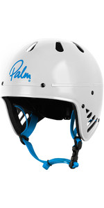 2020 Palm AP2000 Helm in Weiß 11480