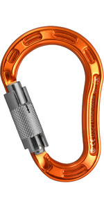 2020 Palm Autolock Side Swing HMS Karabiner Orange 12431