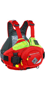 2019 Palm Equipment Rescue Extrem PFD Rojo 12135
