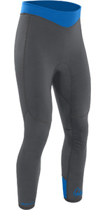 2019 Palm Heren 0. 5mm Neoflex Broek Jet Grey 12185