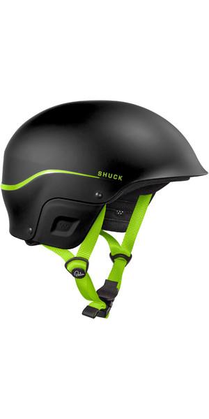 2019 Palm Shuck Full-Cut-Helm Schwarz 12130