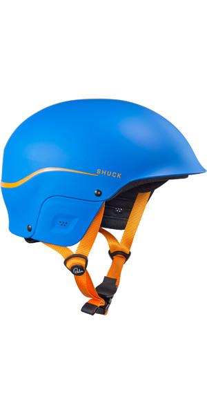 Palm Shuck Full-Cut-Helm 2019 Blau 12130