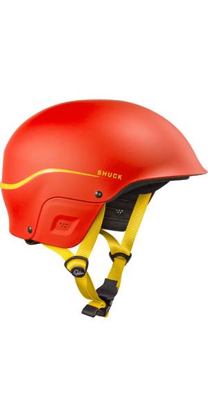 Palm Shuck Full-Cut-Helm 2019 Rot 12130