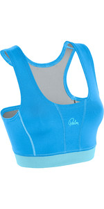 2019 Palm Womens 0.5mm NeoFlex Tank Top Aqua 12189