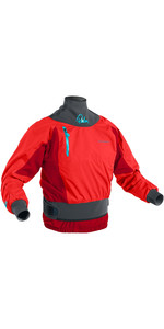 2020 Palm Dames Zenith Whitewater Jacket Flame Red 12390
