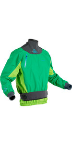 2019 Palm Mens Zenith Whitewater Jacket Mint Lime 12389
