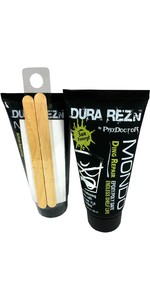 2020 Phix Doctor Dura Rez Sunpowered Fibre Filled Surfboard Repair Solution 2oz PHD009