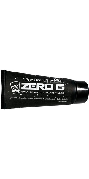 2018 Phix Doctor Zero G UV Foam Filler 2.25oz PHD-016
