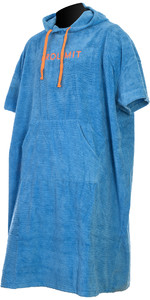 2020 Prolimit Junior Poncho Change Robe 76355 - Legierung Blau