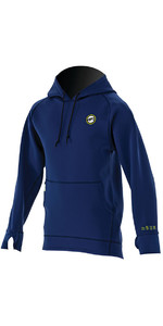 Prolimit 1.5mm Prolimit Neopreno Sup Sudadera Con Capucha Azul / Amarillo 84410