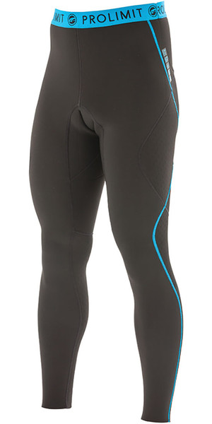 2018 Prolimit 2mm Airmax Neoprene SUP Trousers Black / Blue 84490