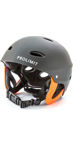 Prolimit Casco De Deporte Prolimit Ajustable Negro 00670