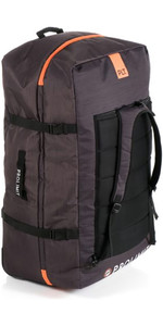 Sac De Voyage Prolimit Air Sup 2020 Prolimit - Noir Bicolore / Orange