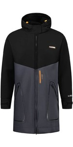 2020 Prolimit Mens Double Lined Racer Jacket 05021 - Black / Orange