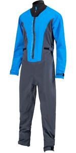 2020 Prolimit Nordic Stitchless Semi- Dry Sup Suit 90070 - Azul Acero