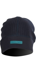 2020 Prolimit Pure Girl Neopreen Beanie Flare 10146 - Navy / Turquoise