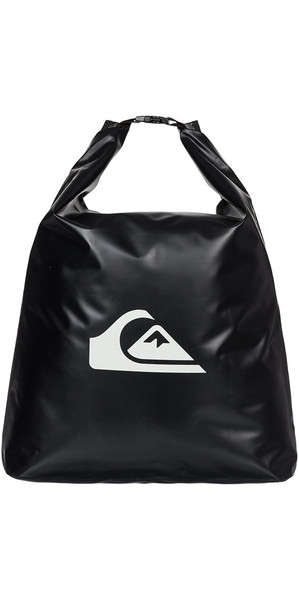 2018 Quiksilver Dry Sack Black EGLQSWBSCK