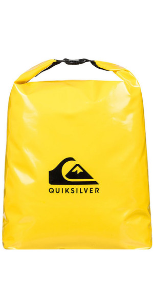 2018 Quiksilver Dry Sack Gelb EGLQSWBSCK