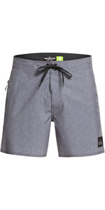 "2020 Quiksilver Highline Kaimana 16 ""boardshorts Eqybs04333 - Cancello In Ferro"