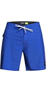 "2020 Quiksilver Herren Highline Piped 18 ""Boardshorts Eqybs04314 - Blendend Blau"