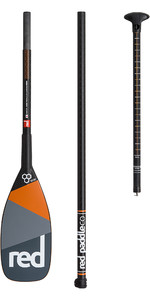 2019 Red Paddle Co Ultimate Verrouillage De Levier De Levier De 3 Pièces Sup
