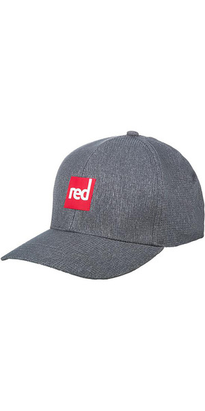 2019 Red Paddle Co Original Paddle Cap Grau