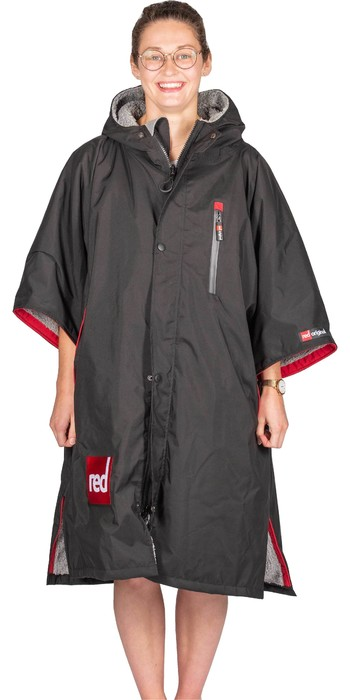 Veste À Manches Red Paddle Co 2020 Red Paddle Co Pro Change - Gris