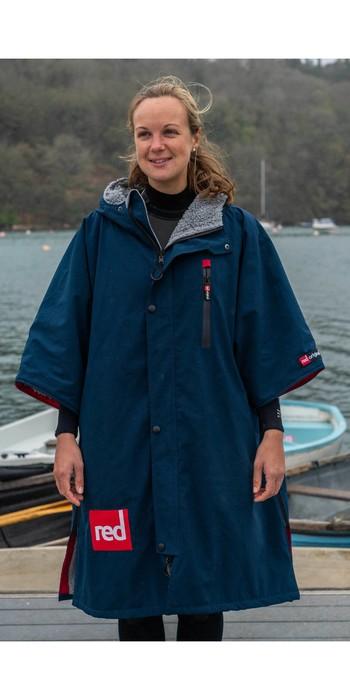 Veste De Changement De Ss Pro Original 2021 Red Paddle Co - Navy