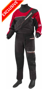 2018 Crewsaver Razor Junior Drysuit Inc Underfleece 6565