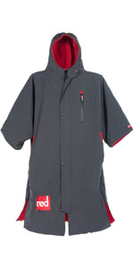 2020 Red Paddle Co Original Pro Change Jacke Grau