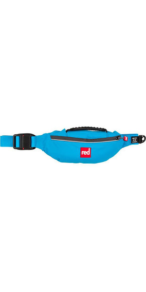 2019 Red Paddle Co Original Airbelt PFD Blau