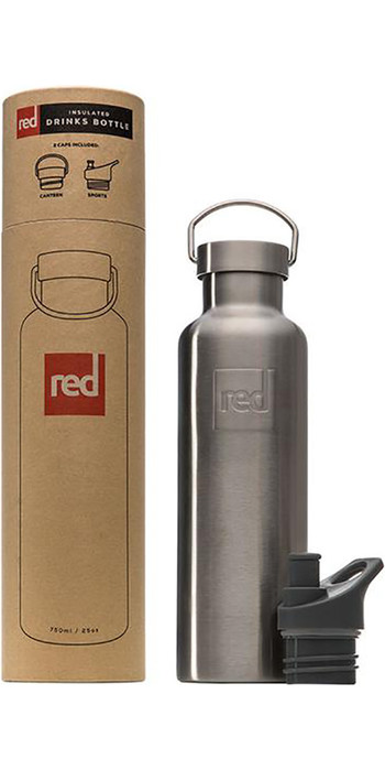 2021 Red Paddle Co Paddel Co Original Isolierte Getränkeflasche 002-010-000-0002