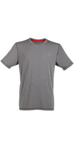 T-shirt De Performance Pour Hommes 2020 Red Paddle Co Original, Gris