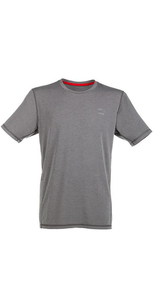 2019 Red Paddle Co Original Mens Performance T-Shirt Grey