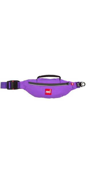 2019 Red Paddle Co Original Airbelt PFD Purple