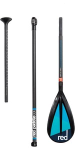 2020 Red Paddle Co Carbon 100 / Nylon 3 Peças Padlock Camlock