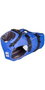 2020 Red Paddle Co Dog Buoyancy Aid - Blue