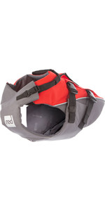 2021 Red Paddle Co Dog Buoyancy Aid - Grey