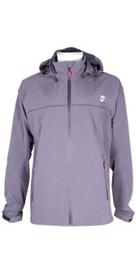 2020 Red Paddle Co Hommes Active Veste Rpcmaj - Gris