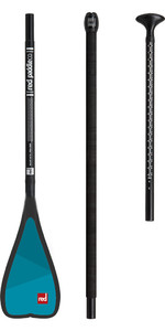 Red Paddle Co Midi 3 Red Paddle Co Alliage Noir 160cm-200cm