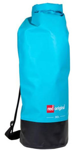 2020 Sacoche à Dry Red Paddle Co Original 30l Bleu