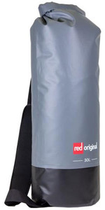 2020 Red Paddle Co Original 30L Dry Charcoal