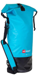 2019 Red Paddle Co Original 60l Bolsa Dry Azul