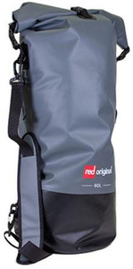 2020 Red Paddle Co Originale 60l Dry Bag Grigio