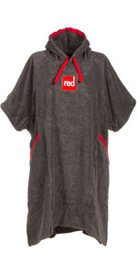 2020 Red Paddle Co Original Mudança Robe Preto