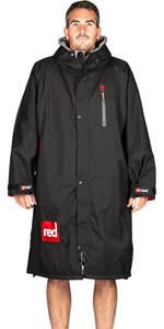 2020 Red Paddle Co Original LS Pro Change Jacket - Black